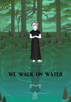 Cara Cobb - We Walk on Water