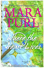 Mara Purl - Where the Heart Lives