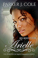 Parker Cole - An Agent for Arielle